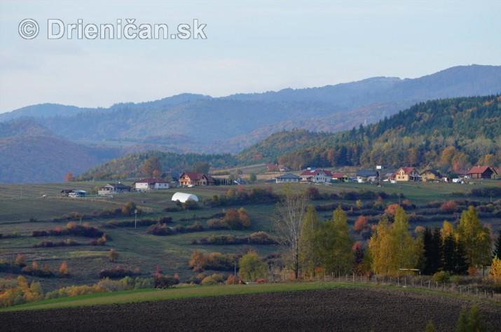 Od Hajovej doliny Drienica_11