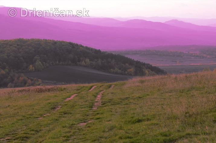 Od Hajovej doliny Drienica_24