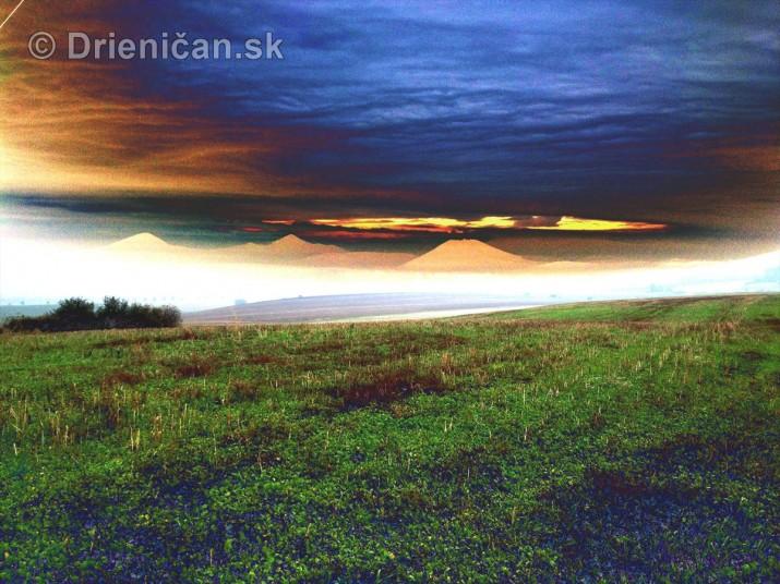 Od Raznian na Sarissky hrad_04