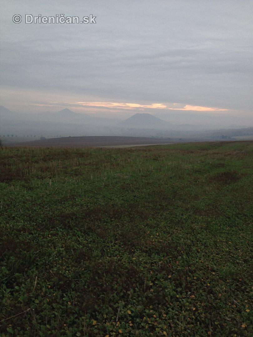 Od Raznian na Sarissky hrad_07