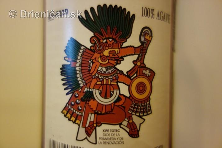 Pravá Mexická Tequila