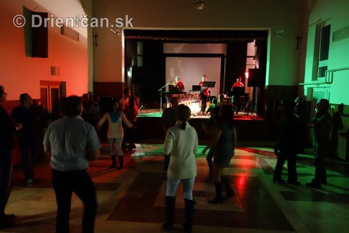 Štefanská zabáva Drienica