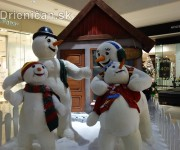 Vianočné trendy v obchodoch