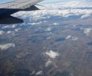 10, 000 metrov nad zemou