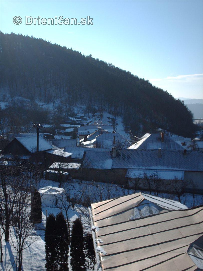 Drienica sneh foto panoramy_10