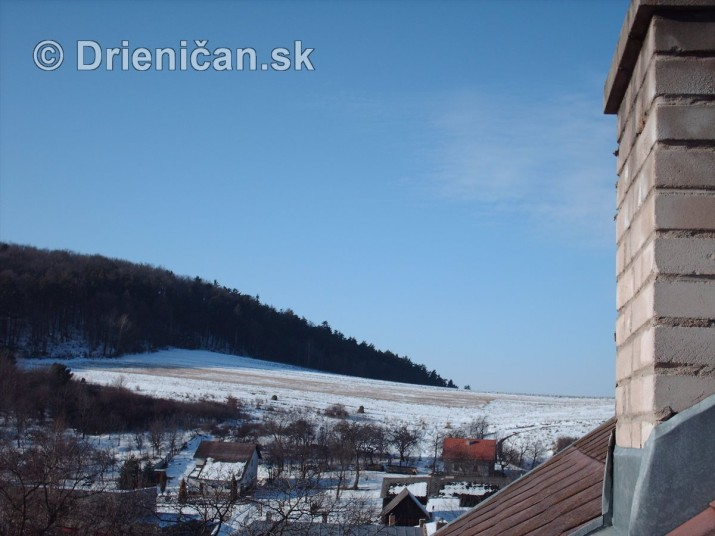 Drienica sneh foto panoramy_11