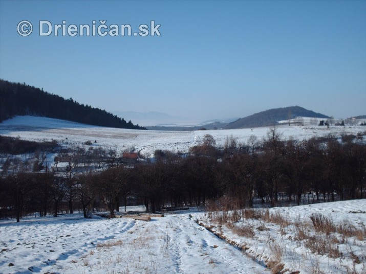 Drienica sneh foto panoramy_17