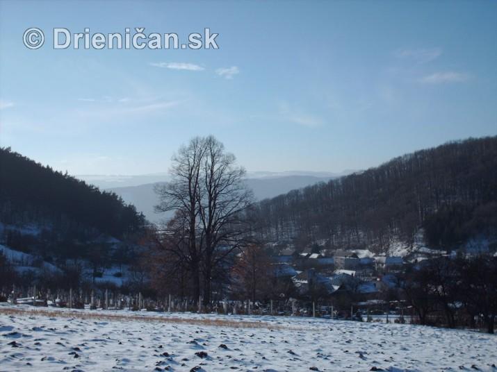 Drienica sneh foto panoramy_18