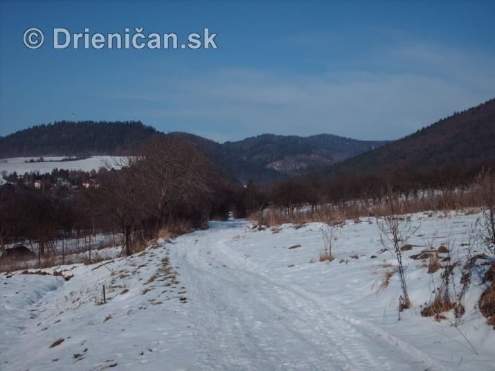 Drienica sneh foto panoramy_19