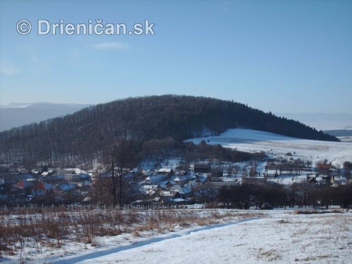 Drienica sneh foto panoramy_22