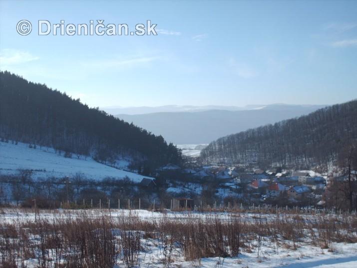 Drienica sneh foto panoramy_23