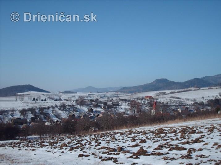 Drienica sneh foto panoramy_27
