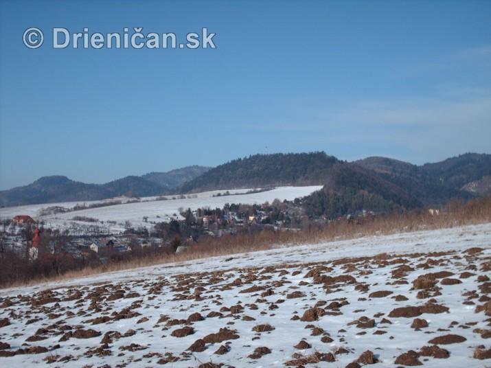 Drienica sneh foto panoramy_28