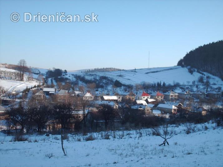 Drienica sneh foto panoramy_32