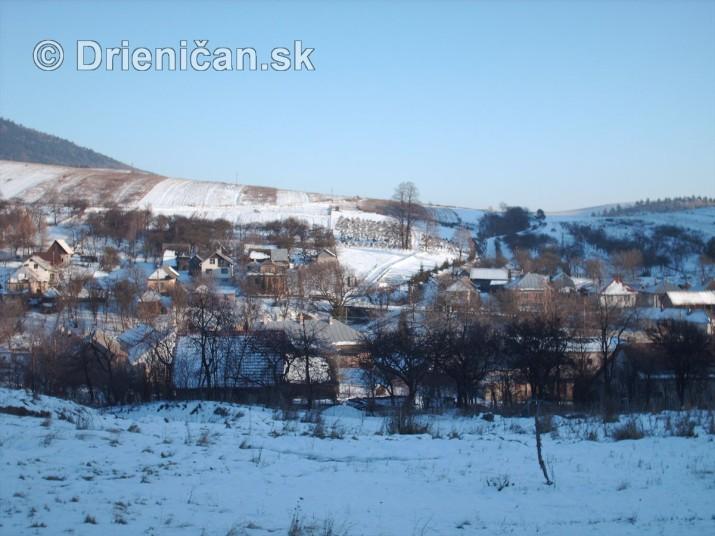Drienica sneh foto panoramy_33