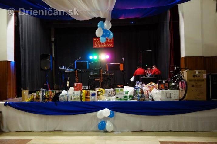 13. ples obce Drienica