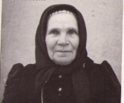 Babka Matisová