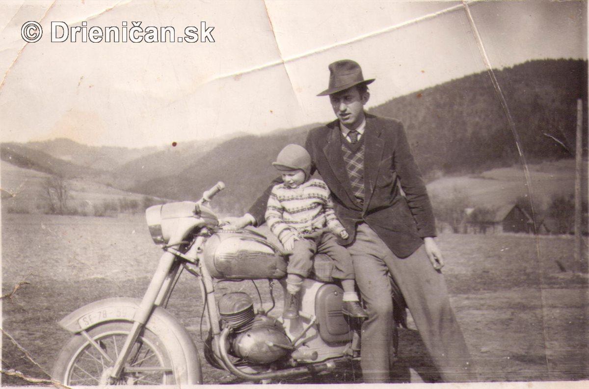 Na motorke...