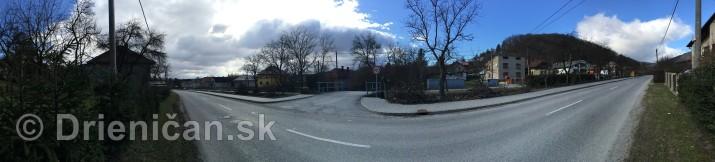 jarna uprava stromov drienica panorama_1