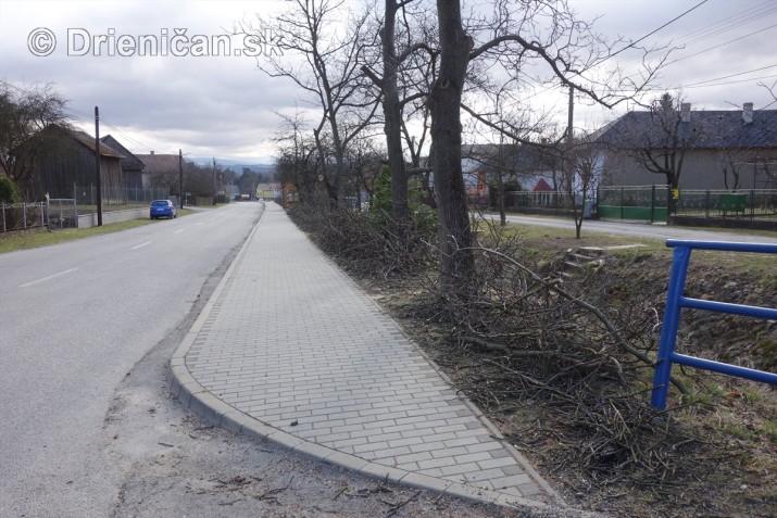 jarna uprava stromov drienica_04