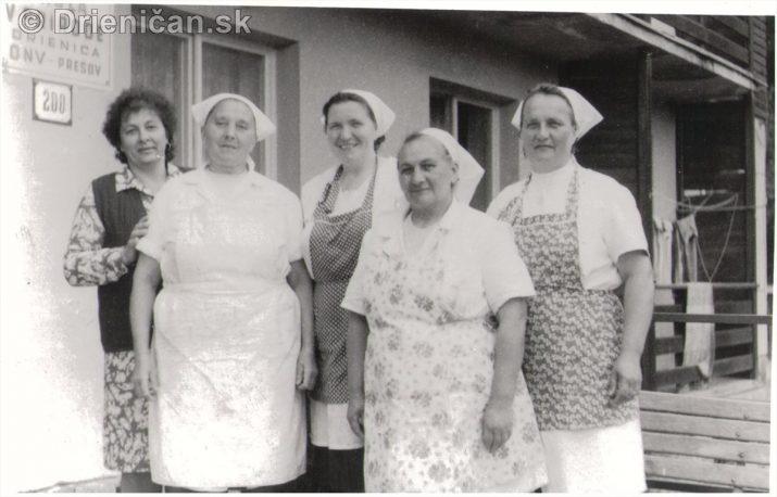 Kuchárky-Pionierak Drienica, pridala p.Kravcová
