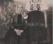 Matka s dcérou, pridala p.Kravcová