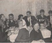 Na svadobnej hostine, pridala p.Kravcová