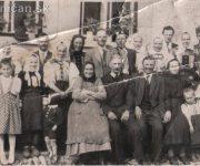 Návčteva z Rumunska-28.4.1950, pridala p.Kravcová