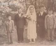 Prvé sväté prijímanie-Sabinov