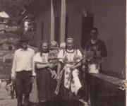Rodinná fotografia s nevestou-(s braltu)