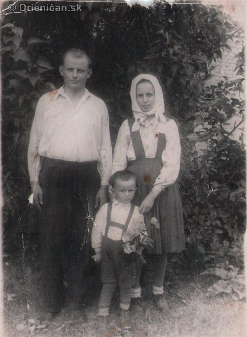 Rodinná fotografia, pridala p.Kravcová