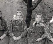 Štyri babky, pridala p.Kravcová