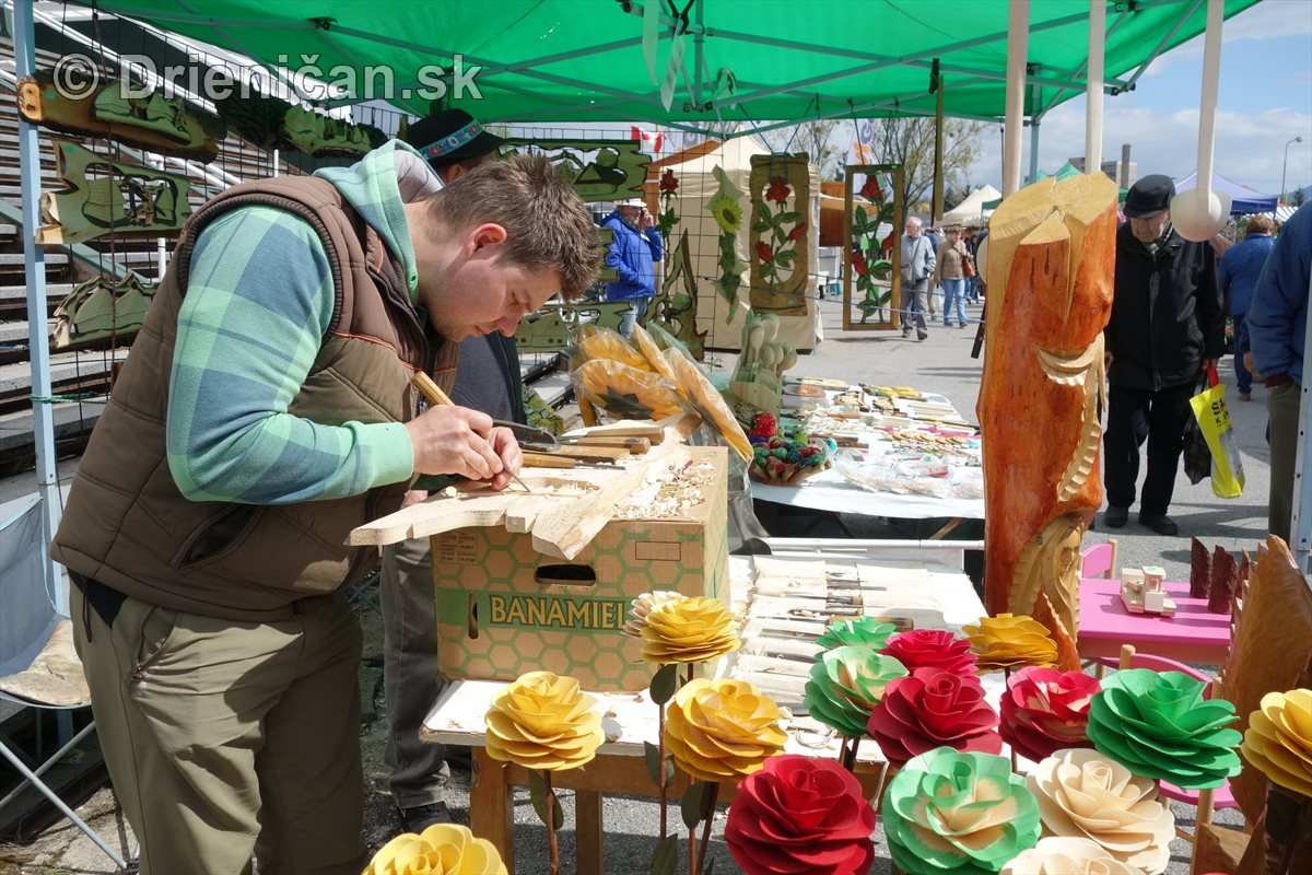 Prešovské výstavné trhy 2016