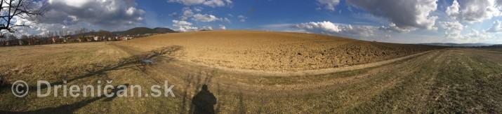 polna cesticka drienica sabinov panorama_4