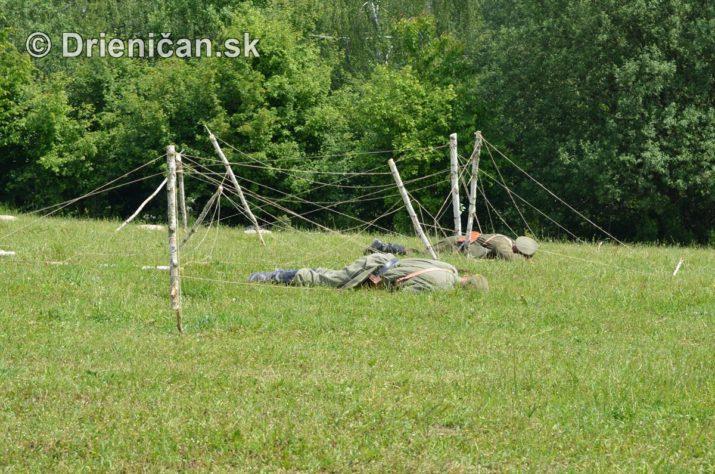 hostovice rekonstrukcia bojov karpaty 1914_01