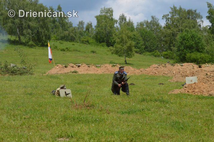 hostovice rekonstrukcia bojov karpaty 1914_03