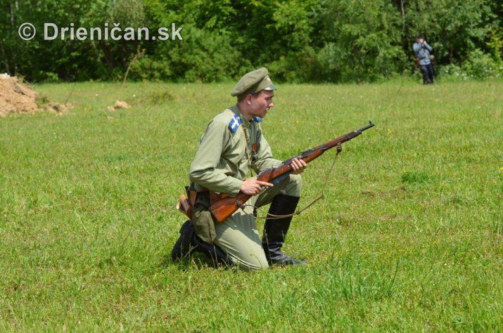 hostovice rekonstrukcia bojov karpaty 1914_34