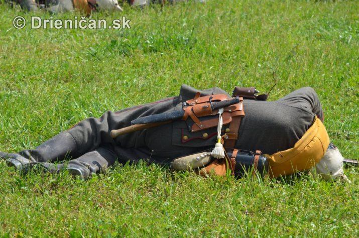 hostovice rekonstrukcia bojov karpaty 1914_51