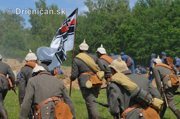 hostovice rekonstrukcia bojov karpaty 1914_56
