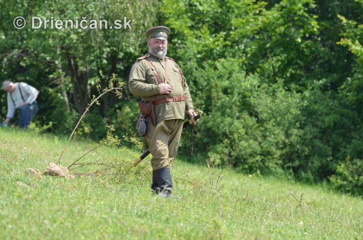 rekonstrukcia bojov karpaty 1915 hostovice_20
