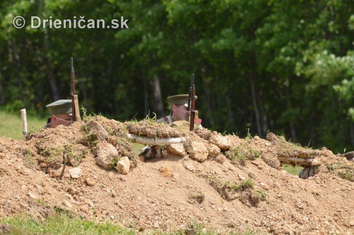 rekonstrukcia bojov karpaty 1915 hostovice_22