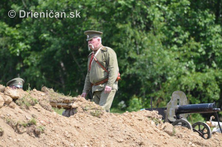 rekonstrukcia bojov karpaty 1915 hostovice_30