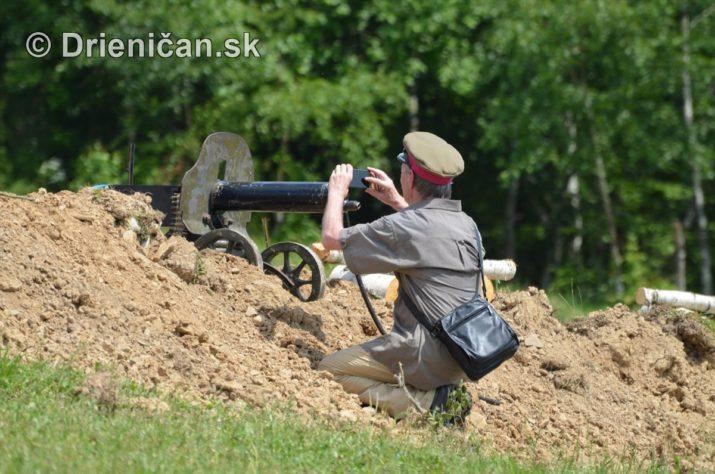 rekonstrukcia bojov karpaty 1915 hostovice_34