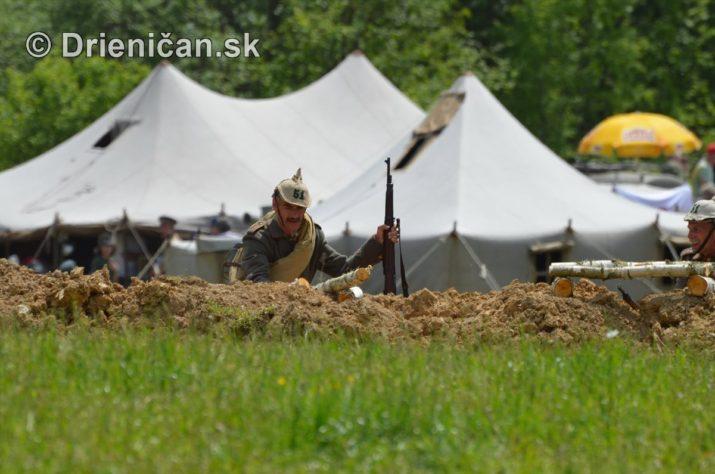 rekonstrukcia bojov karpaty 1915 hostovice_47