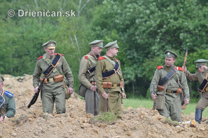 rekonstrukcia bojov karpaty 1915 hostovice_52