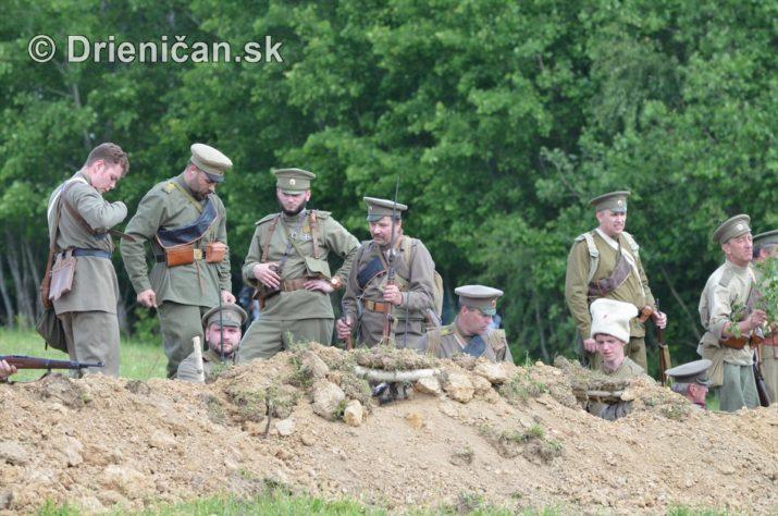 rekonstrukcia bojov karpaty 1915 hostovice_53