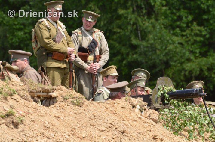 rekonstrukcia bojov karpaty 1915 hostovice_56
