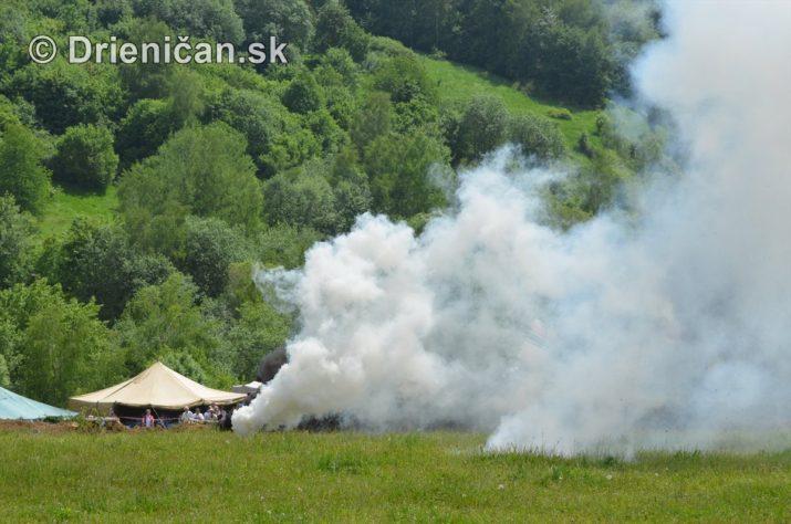 rekonstrukcia bojov karpaty 1915 hostovice_65