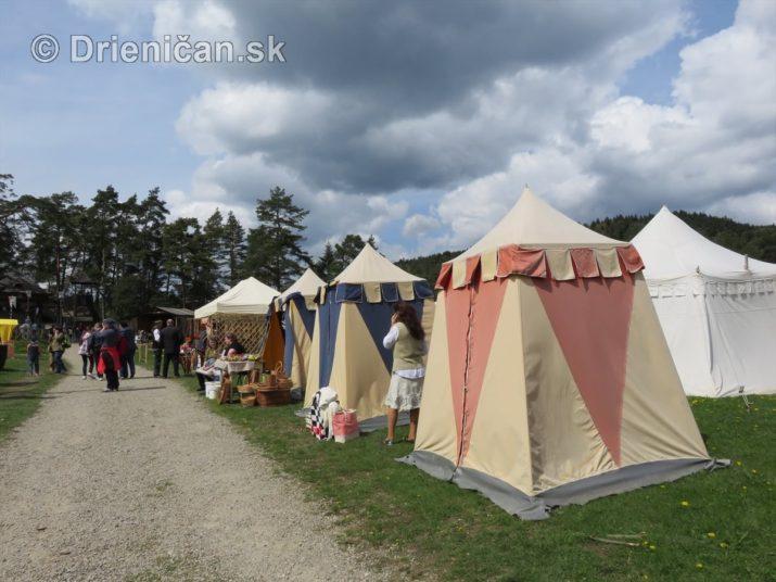 stredoveky vojensky tabor stara lubovna_03