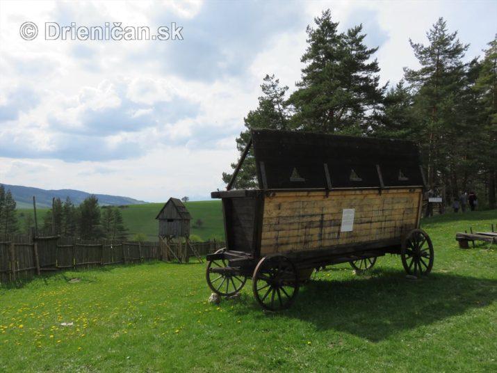 stredoveky vojensky tabor stara lubovna_04
